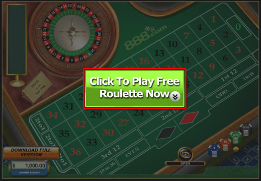 888 roulette system